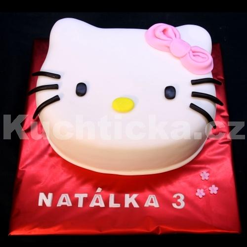 Kuchtička cz dorty hello kitty